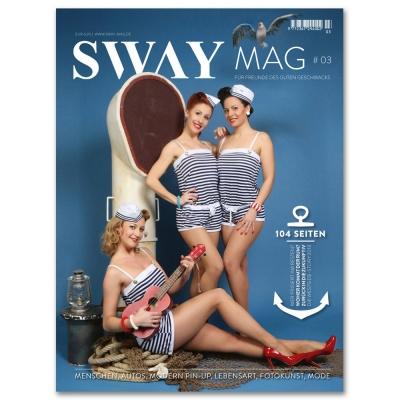 SWAY MAG 3