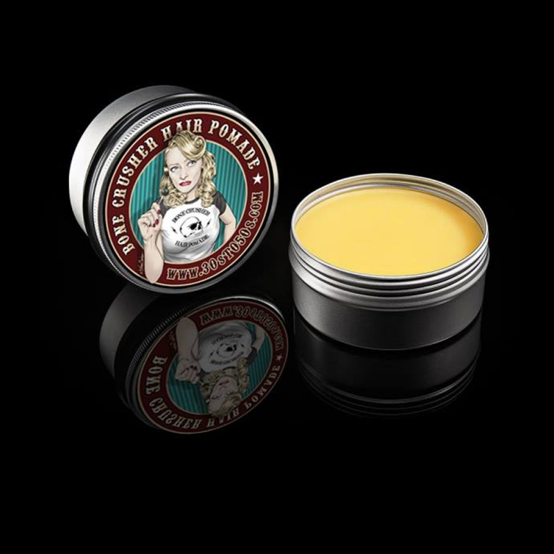 Bone Crusher Hair Pomade 30sto50s-Special-Edition