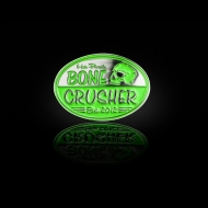 Bone Crusher Pomade Pin II